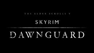The Elder Scrolls V: Skyrim - Epic Dawnguard DLC Trailer (English) | HD