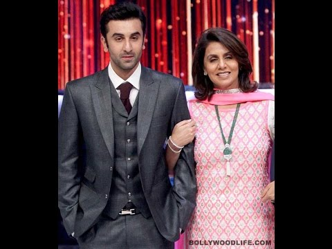 Ranbir not yet ready to get married, says Neetu Kapoor-Review