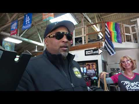 errol spence most avoided 147 fighter talking with buddy mcgirt EsNews Boxing