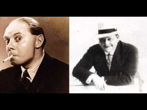Rupert Hazell & Chas. Penrose - The Parson and the Squire (Part 5 & 6) (1926)