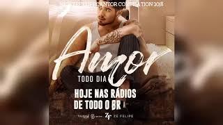 Zé Felipe zefelipecantor Instagram Compilation 2018