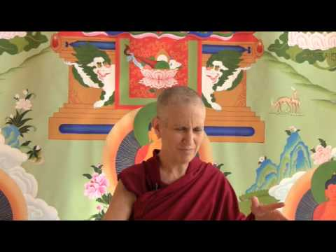 63 Part 2 Food Offering and Labeling on a Valid Basis - Green Tara Retreat 02-20-10