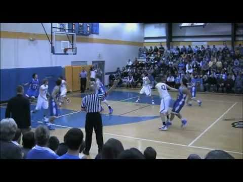 Austin J Hatch Basketball Highlights 2011