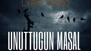Mefruz - Unuttuğun Masal (Lyric Video)