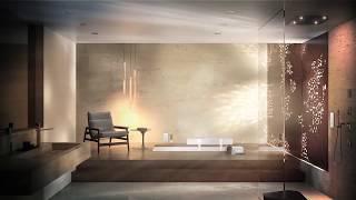 Il bagno è diventato sinonimo di tranquillità, luogo privilegiato della cura di sè. Il bagno come ambiente centrale della casa, nel quale rivivere l'esperienza della spa, attraverso docce wellness, accessori e dettagli tecnologicamente ed esteticame