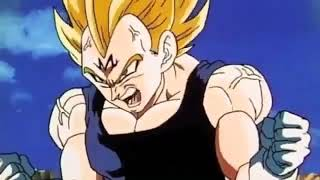 Dragon Ball Z: •There is one thing a saiyan always keeps...HIS PRIDE!!•