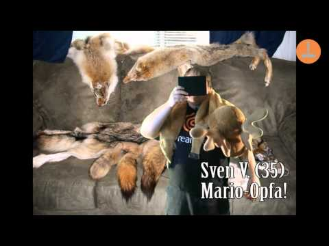 Uffreger : Der PETA-Skandal - Mario der Tierquäler!