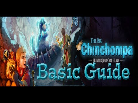 Big Chinchompa Hunter Guide! – RuneScape