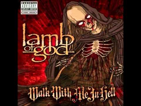 Lamb Of God - Bloodletting