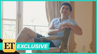 Why Everyone Is Talking About Crazy Rich Asians Leading Man Henry Goulding! (Exclusive)