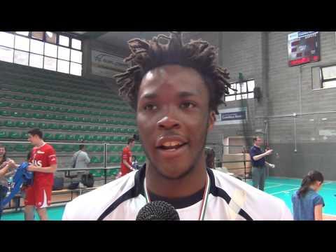 24-05-2015: Flo dopo il secondo posto in Del Monte Junior League di Castellana Grotte