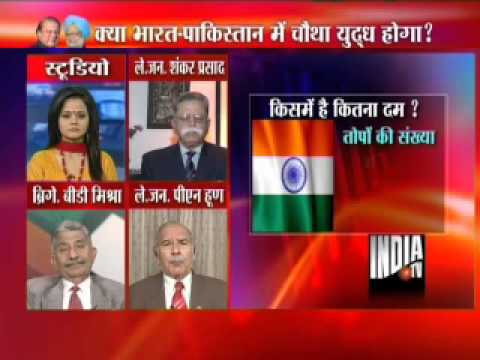 Will Pakistan dare to attack India again ?-3