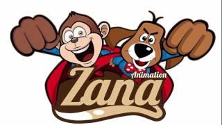 Sigla Zana Animazione 2017