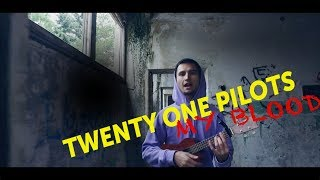 Twenty One Pilots - My Blood (Cover by Synthbat)