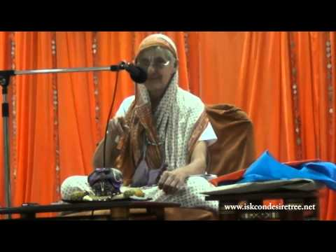 Sraddha to Nishta & beyond by Narayani Mataji - Day 1