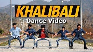 download lagu Padmaavat : Khalibali Dance   Ranveer Singh  gratis