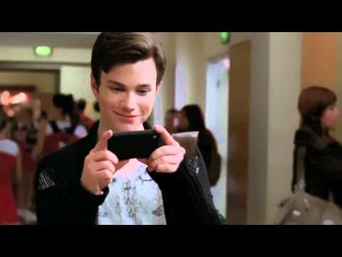 Fucking Perfect - Kurt Hummel video