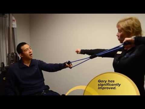 60s Inspirations: Gary and Jenn