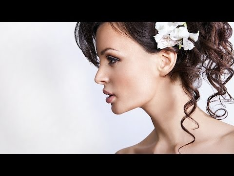5 Ideas for Medium-Length Hair | Wedding Hair