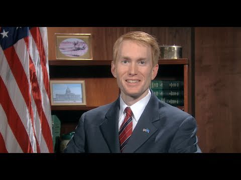Weekly Republican Address 4/30/11: Rep. James Lankford (R-OK)