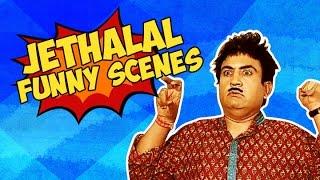 Jethalal Most Funny Scenes | Taarak Mehta Ka Ooltah Chashma