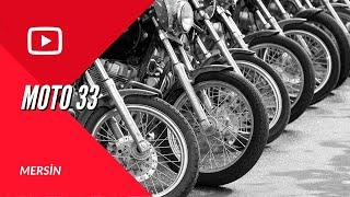 """MOTO 33 Hüseyin Özer   EUROSTAR TV """"Şehrin Bilinmeyenleri"""""""
