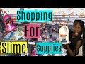 Download Shopping For Slime Supplies/ Dollar Tree/ Michaels/  Slime Supplies Haul/ in Mp3, Mp4 and 3GP