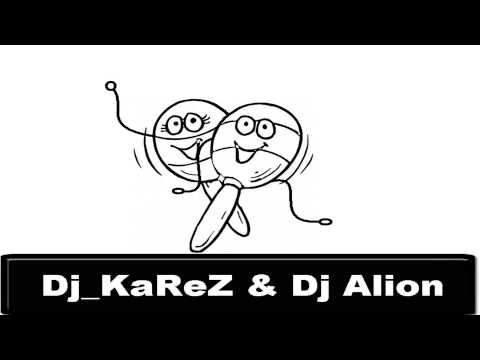 MARACAS Fl Studio - Dj_KaReZ & Dj Alion (Original)