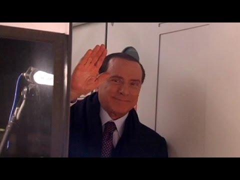 La justice étudie la meilleure punition pour Silvio Berlusconi