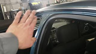 2008 - 2009 G8 water in floor/Wet GM Fix not effective...Heres What I Found!!! #G8floorwet #G8leak