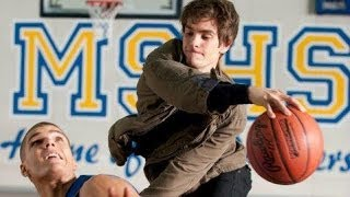 The Amazing Spiderman 1 - Leçon De Basketball (Scène Mythique)