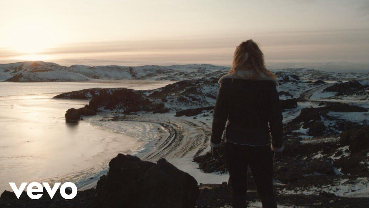 Kerri Watt - The Wild
