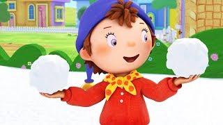 Noddy In Toyland   Frozen Fun   Noddy English Full Episodes