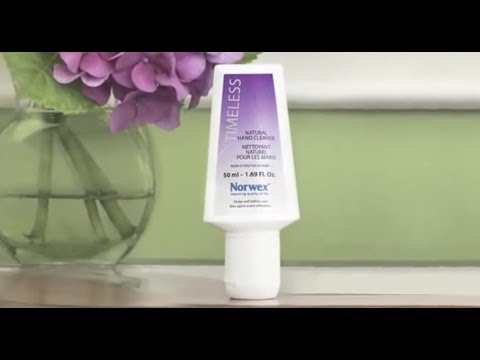 Norwex Timeless Natural Hand Cleaner