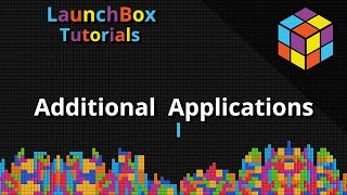 Additional Apps - Unlimited Customization - Feature Specific LaunchBox Tutorial