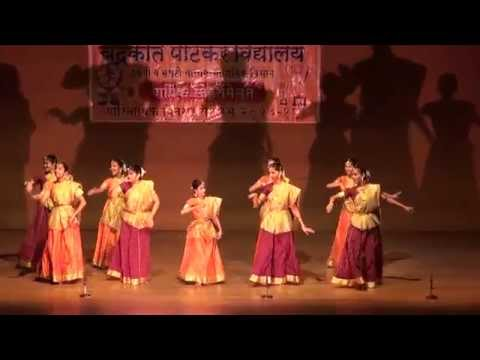 Classical Dance on Natrang song