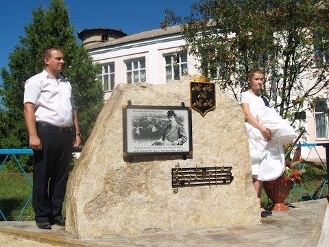 Шатров в Землянске 27 августа 2016