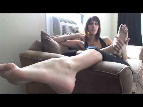 Lick My Smelly Feet video