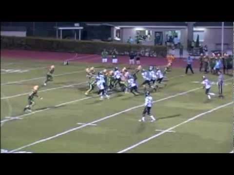 Lance Perkins #22 Sophomore Spring Highlights Bradenton Christian School