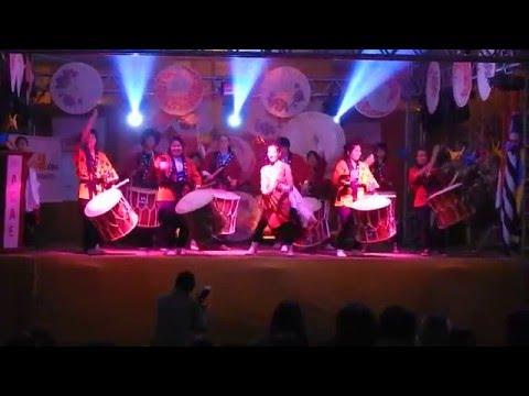 Festa - Nikkei Fest 2016 (Grupo Sansey)