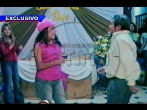 Exclusivo: La celebración del día del padre de Edita Guerrero