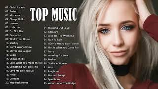 New Pop Songs Playlist 2019   TOP 40 Songs of 2019 (Best Hit Music Playlist)