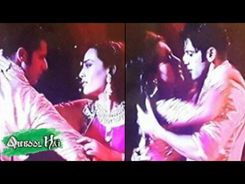 Qubool hai 31st July 2014 FULL EPISODE | Aahil & Sanam FINALLY CONFESS LOVE