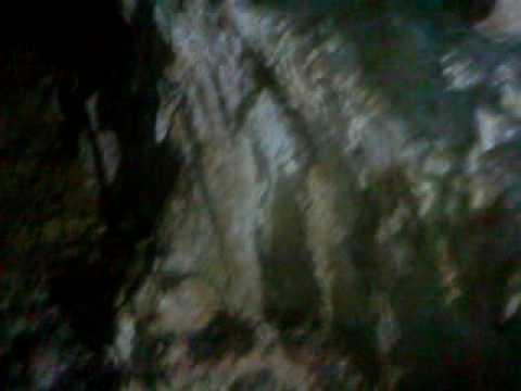 Explorando la cueva del diablo en san miguel acambay for Donde esta la piscina del diablo