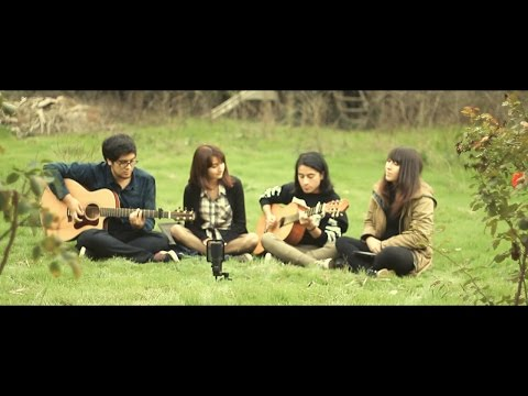 ASIAN KUNG-FU GENERATION 『Soredewa, Mata Ashita』 - Nindou Acoustic Cover