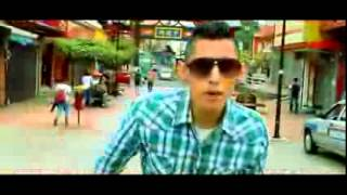 Saulo AKA Pablo -NEW TALENT  VIDEO OFICIAL