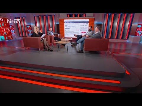 Troll (2019-11-01) - HÍR TV