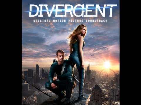 Divergent Soundtrack (Sampler) - Out March 11