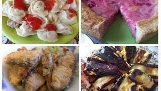 КУЛИНАРНЫЙ Vlog: Домашняя кухня***ЧТО ПРИГОТОВИТЬ? Меню на НЕДЕЛЮ №11