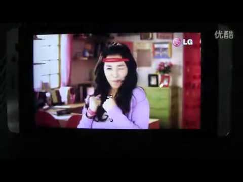 Jiayu G3 720P Video Playing Review